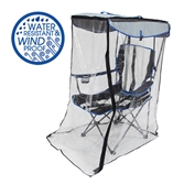 Original Canopy Chair with Weather Shield