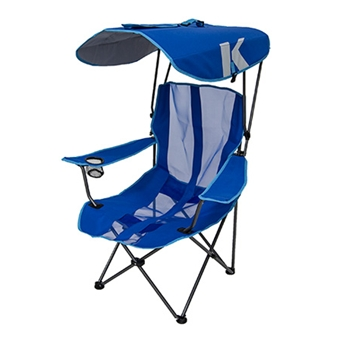 Original Canopy Chair - Royal Blue