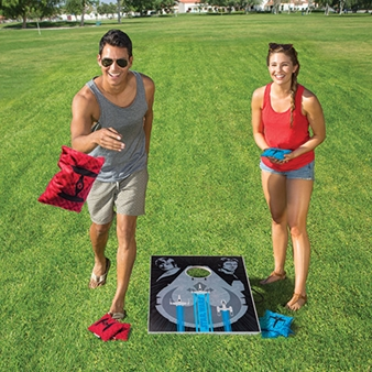 Star Wars Bean Bag Toss