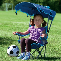 Kids Folding Chairs by Kelsyus