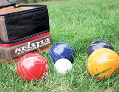 Kelsyus Backyard Games