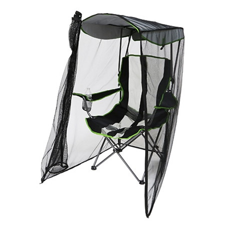 sc 1 st  Kelsyus.com! & Original Canopy Chair with Bug Guard | Kelsyus